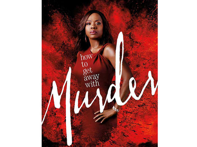 The 2014 show features Davis as Annalise Keating, a professor at a Philadelphia law school who becomes ensnared in a murder mystery with five of her students.
