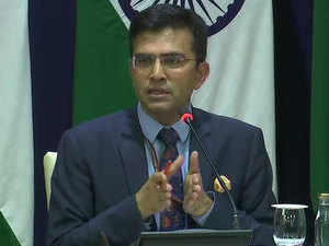 EU envoys wanted to visit Kashmir in a group; we did not extend invite to all: MEA