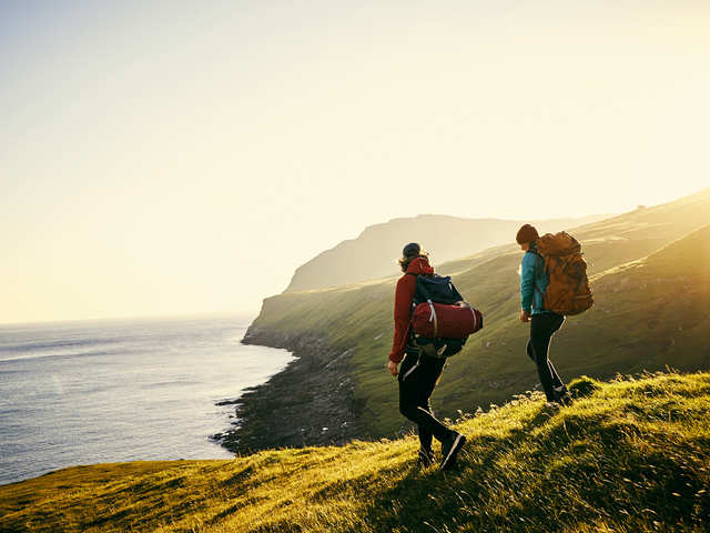 A conundrum: Taking time off from work to go on a holiday is more work than work
