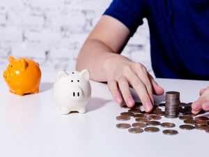 allocate money