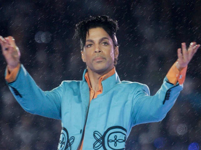 Prince to be honoured with an all-star Grammy tribute concert two days after award ceremony