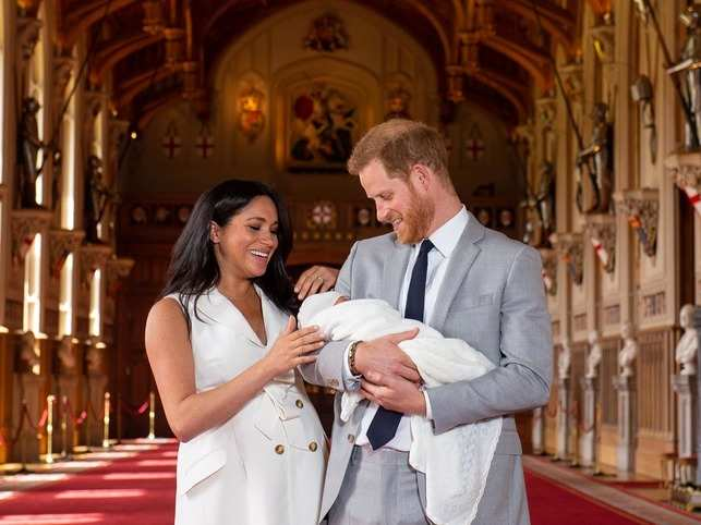 Prince Harry and Meghan's decision to step back from royal duties, announced on Instagram, left senior royals hurt and disappointed.