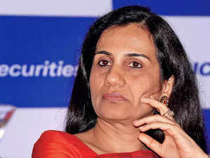 ED attaches Rs 78-cr worth assets of Chanda Kochhar in alleged bank loan fraud case