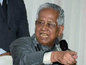 My security cover has been downgraded: Former Assam CM Tarun Gogoi