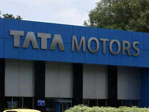 Tata Motors global sales dip 3% to 97,348 units in December