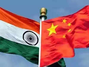 India---China---Agencies