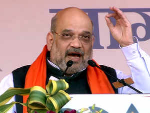 Each oppressed Pakistani refugee will get Indian citizenship: Amit Shah