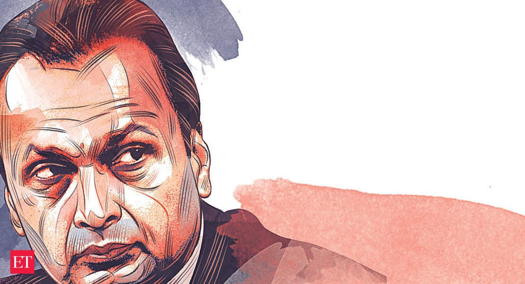 Forensic audit finds no fraud, fund diversion at Reliance Home Finance - Economic Times thumbnail