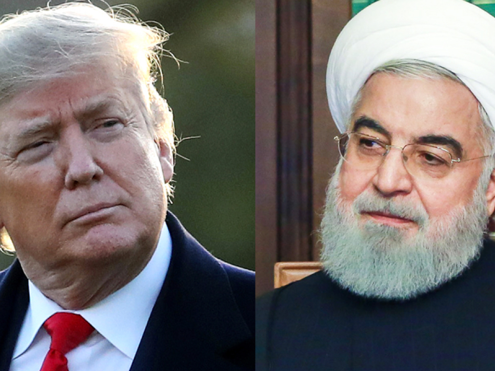 US vs. Iran: what India can do to shield its interests in the hybrid war