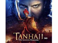'Tanhaji' review: Spectacular CGI effects, crisp editing make it a must-watch