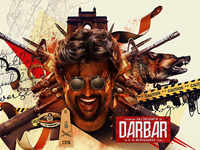 'Darbar' review: Rajini in his element, but fails to save the plot