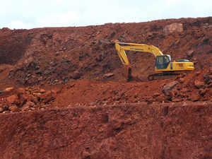 minerals mining bccl