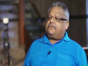 Mid & smallcap will outdo largecaps in 2020: Rakesh Jhunjhunwala