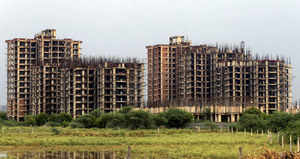 Noida: After two years, construction and demolition waste plant ready in Sector 80