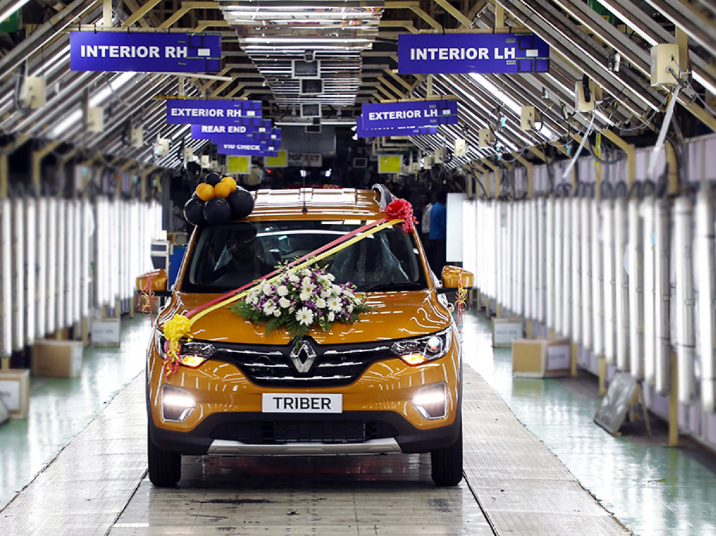 Years after the Duster feat, Renault rides on Triber, Kwid. But a few killjoys are on their way.