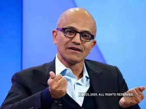Microsoft CEO Satya Nadella on CAA: Hope every single immigrant in India may equally benefit society, economy