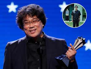 'Parasite' earns 6 Oscar nods; overjoyed director Bong Joon-ho says language no longer a barrier to success