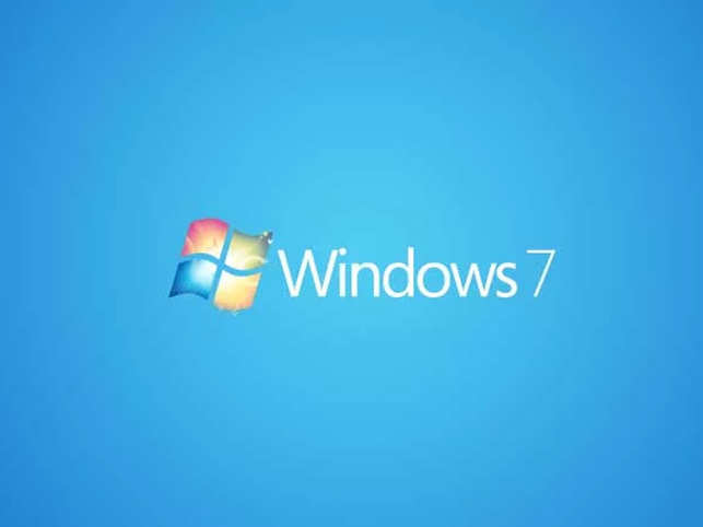 Microsoft will continue Windows 7 support for business users who purchased Extended Security Updates.
