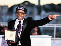 Spike Lee becomes first black president of Cannes jury