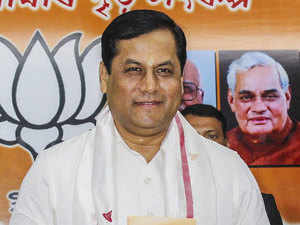 Assam govt would have prepared error-free NRC: CM Sonowal
