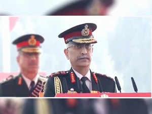 Removing Article 370 was historical step: Army Chief General Manoj Mukund Naravane