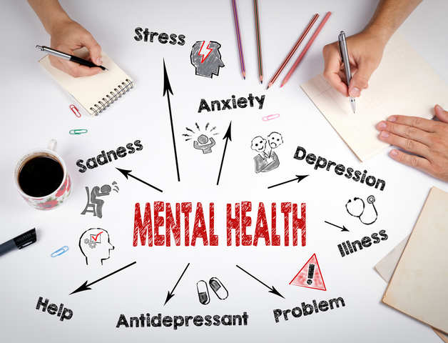 'India needs to make mental health services a part of its healthcare system'