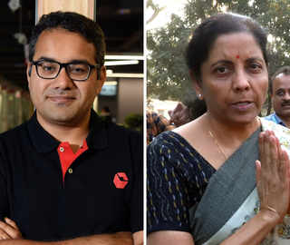 Kunal Bahl wants FM Sitharaman to give tax benefits to ESOPs, says it will be a game-changer