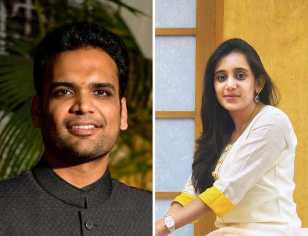 Wedding bells: Avni Biyani to tie the knot with Advay Jhunjhunwala in March