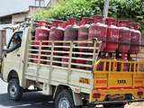 Subsidised LPG prices rise 13% in 6 months