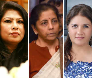 Women Inc wants FM Sitharaman to increase Budget allocation for women, put 2019 reforms into action