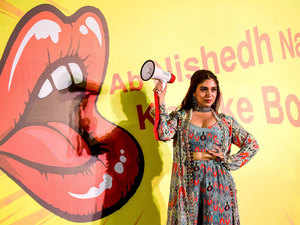 Viacom18, MTV Staying Alive Foundation collaborate to roll out MTV Nishedh