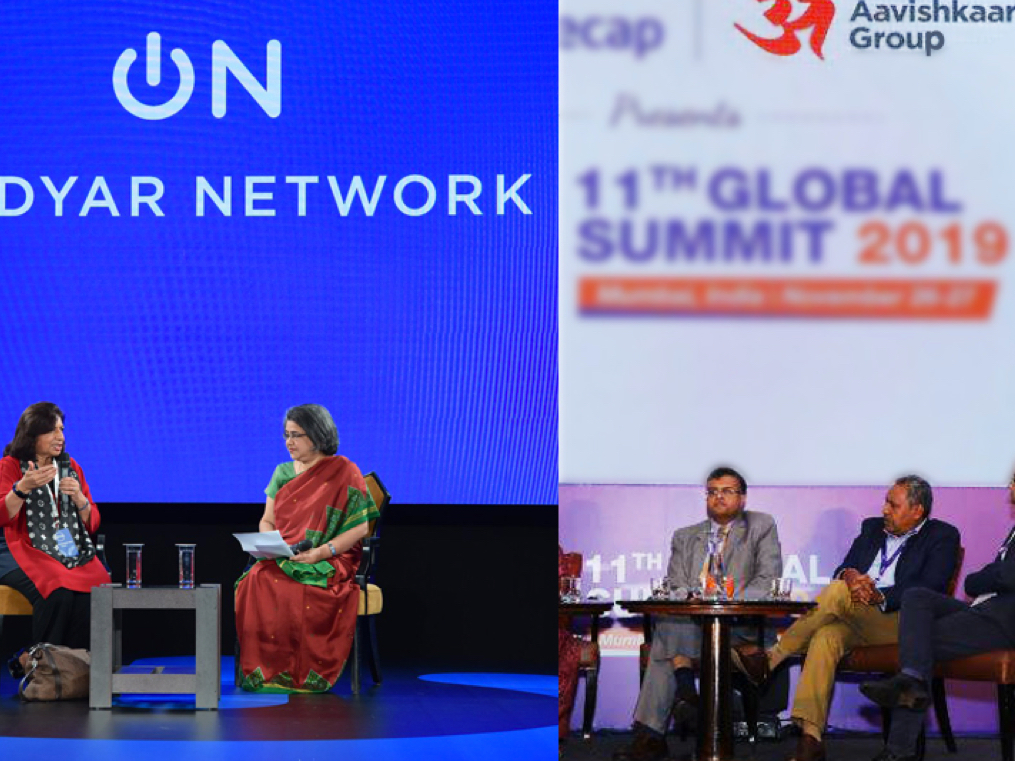It's the dawn of social-impact investing in India; valuations, exits surge