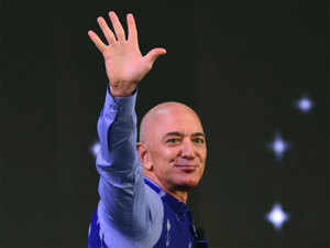 Prime Video will double down on investment on content in India: Jeff Bezos