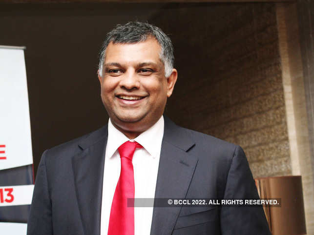 "Tony Fernandes had closed his Facebook account last year after the New Zealand terror attacks, citing ""hate being transmitted""."