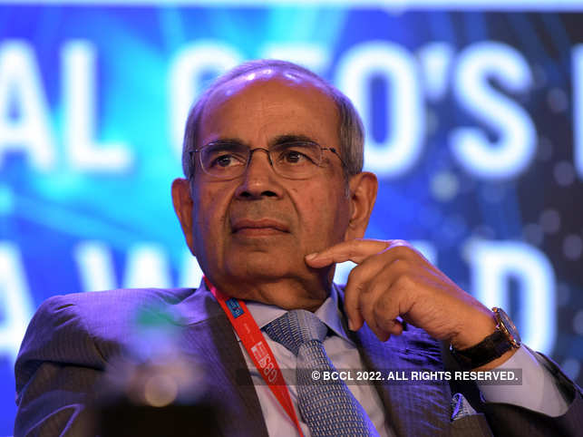 Gopichand Hinduja said that India is not just capable of achieving the benchmark, but is also strong enough to breach it.