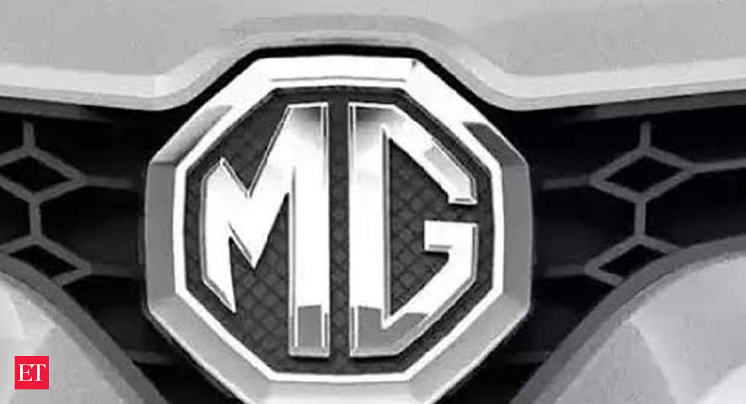 MG to display NextGen tech at Auto Expo in Greater Noida