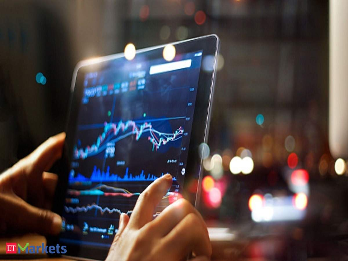 Share market update: Nifty Financial Services index down; PFC falls 1%