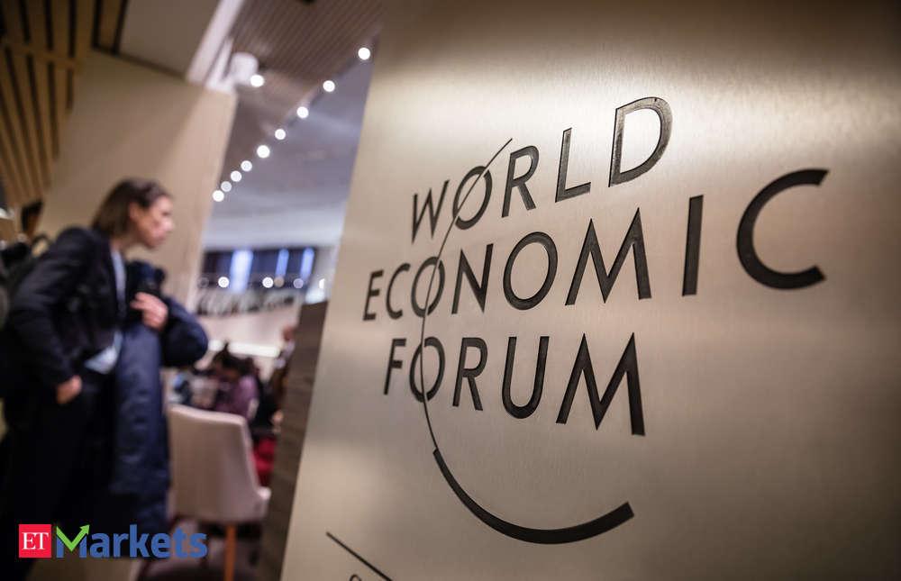 Dalio, Dimon and 117 other billionaires set to descend on Davos