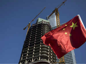 China's per capita GDP crosses USD 10,000-mark for the first time