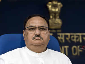 J P Nadda dares Rahul to speak 10 sentences on CAA, says he is misleading country