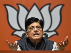 Statue of Unity will create Rs 1 lakh crore economic ecosystem: Piyush Goyal