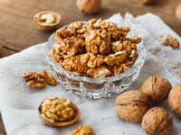 For your well-being: Having more walnuts improves gut and heart health