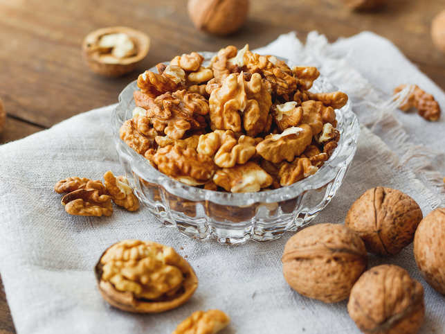 Earlier studies had revealed that when combined with a diet low in saturated fats, walnuts may have heart-healthy benefits.