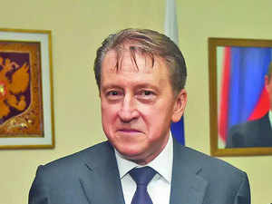 Conveyed our concerns to India on 'Quad' on multiple occasions: Russian Ambassador