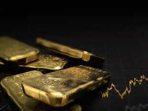 Gold---ThinkStock