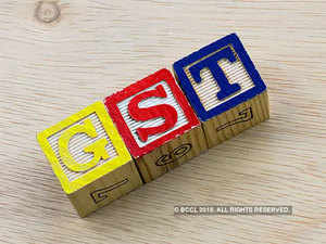 Govt revises target for GST collections again