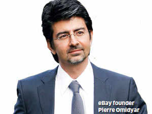 With 3 big exits, 2019 was marque year for Pierre Omidyar in India, says MD Rupa Kudva