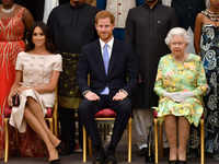 Royals who bring disgrace: After Prince Andrew and Harry's departure, UK monarchy could look smaller