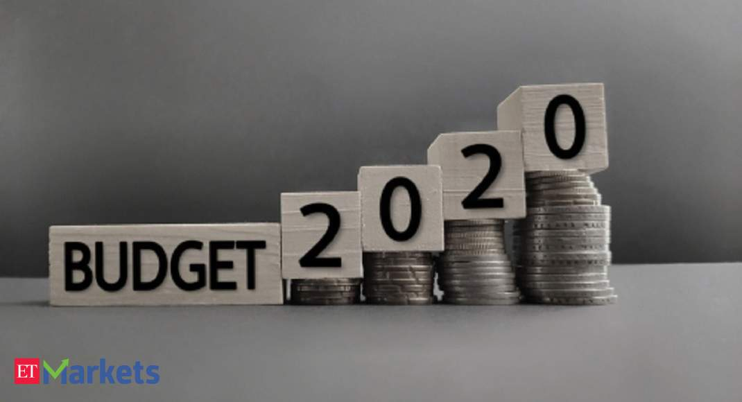 India Budget Expectations 2020