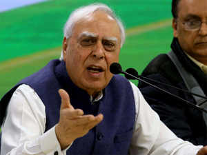 No state can deny implementation of CAA: Congress leader Kapil Sibal